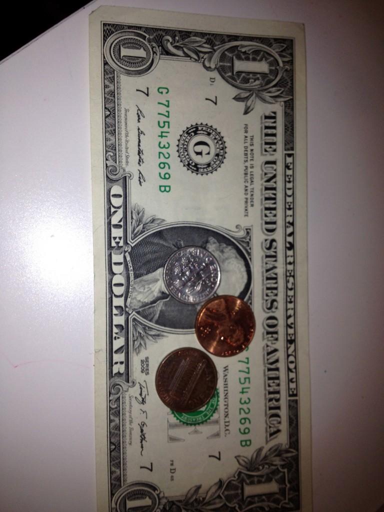 blogging for money?