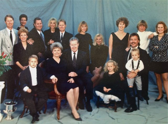 Do you think professional family portraits are important?