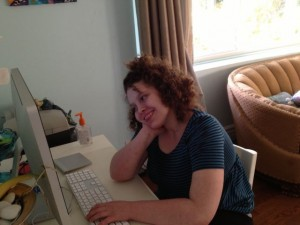 A Tuberous Sclerosis Weekend ….